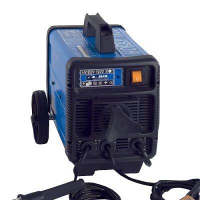 Аппарат AWELCO трансформатор Hobby 1800.1 40178 (140 А, ПВ 10%, до 3.25 мм, 14.8 кг, 220В)