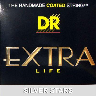 Струны DR SIE-10