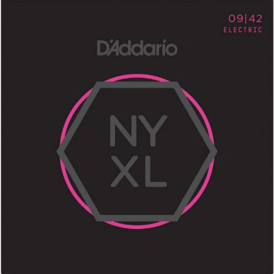 Струны D'Addario NYXL0942