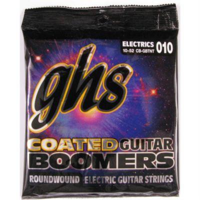 Струны GHS CB-GBTNT