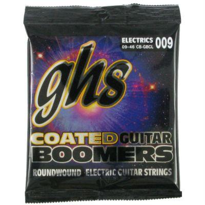 Струны GHS CB-GBCL