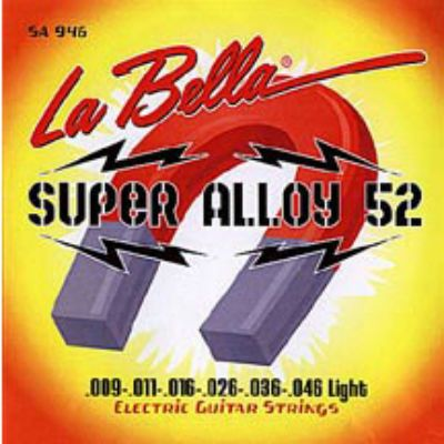 Струны La Bella SA946