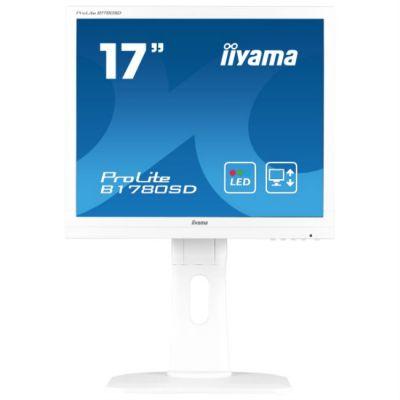 Монитор Iiyama PROLITE B1780SD-W1