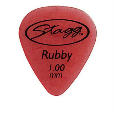 Медиатор Stagg RSR100
