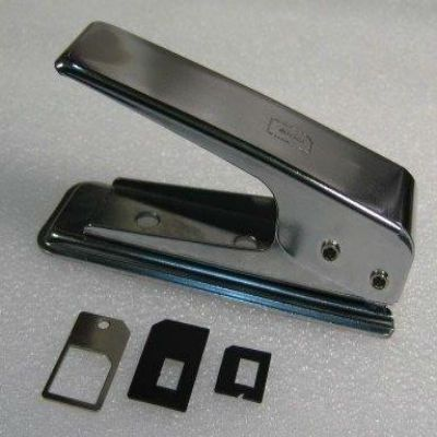 Espada ����� ��� SIM � microSIM ���� �� Nano SIM NMSC01