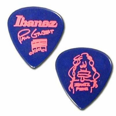 Медиатор Ibanez 1000PGJB PAUL GILBERT PICK
