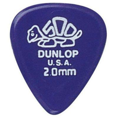 Медиатор Dunlop 41R2.0
