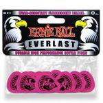 Медиатор Ernie Ball комплект 9189 (12 штук)
