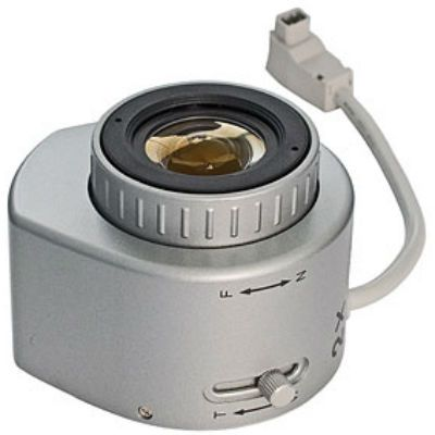 "Объектив для видеонаблюдения Panasonic (1/3"", 3,8-8 мм, F 1.4-1.8, 35.5-75.7 град., а/д, ручн. упр.) WV-LZA61/2SE"