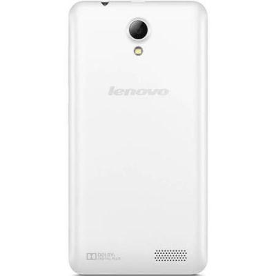 �������� Lenovo A319 Dual Sim White P0RQ0014RU