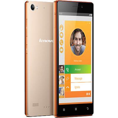 Смартфон Lenovo VIBE X2 Gold P0RM001GRU
