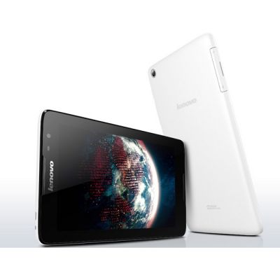 Планшет Lenovo TAB A8-50 (A5500-H) 3G White 59413857