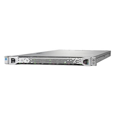 Сервер HP ProLiant DL160 Gen9 769503-B21