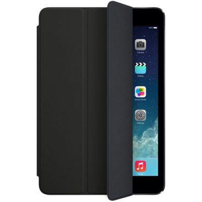 Чехол Apple для iPad mini Smart Cover - Black MGNC2ZM/A
