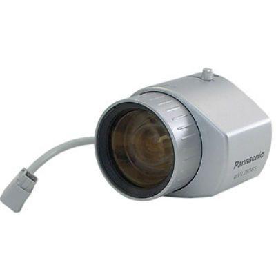 """Объектив для видеонаблюдения Panasonic (1/3"""", 5-40 мм, F 1.6-1.9, 6.6-52 град., а/д) WV-LZ62/8S"""