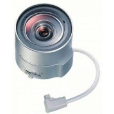 """Объектив для видеонаблюдения Panasonic (1/3"""", для мегапиксельных камер, 2,8-6 мм, F 1.4-2.1, CS, DD) WV-LZA62/2"""
