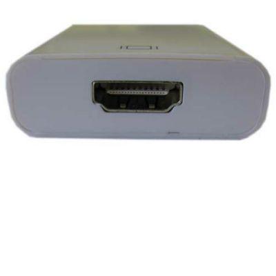 Espada Видеоадаптер iPad/iPhonе 30pin to HDMI, Espada HDMIPAD