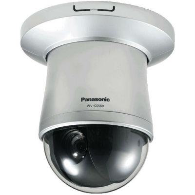 Камера видеонаблюдения Panasonic WV-CS580/G