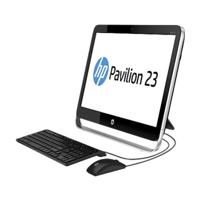 Моноблок HP Pavilion 23-g104nr J2G37EA