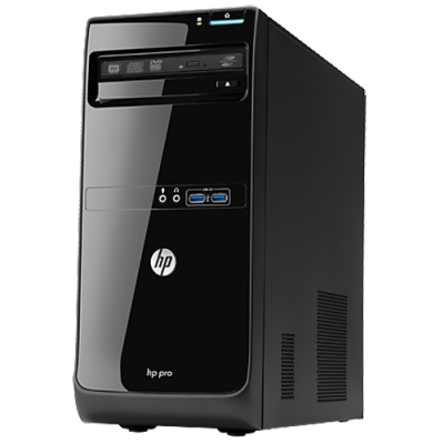 Настольный компьютер HP Pro 3500 G2 MT J8T27ES