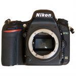 Зеркальный фотоаппарат Nikon D750 Body [VBA420AE]