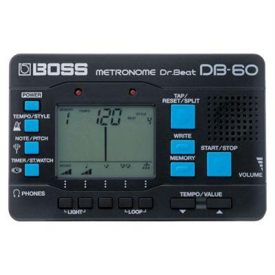 �������� BOSS DB-60