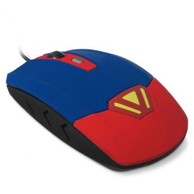 Мышь CBR CM 833 Superman