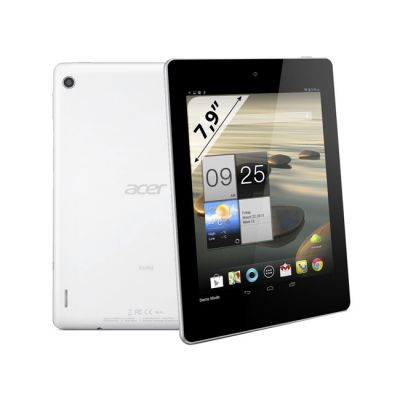 Планшет Acer Iconia One B1-810-19LV NT.L7JEE.004