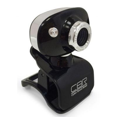 Веб-камера CBR CW 833M Silver