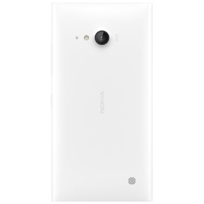 Смартфон Nokia Lumia 730 Dual Sim White A00021743 A00024252