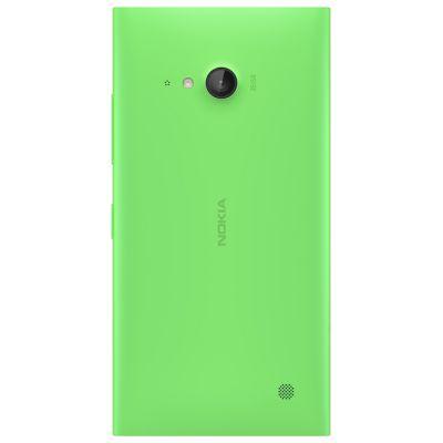 Смартфон Nokia Lumia 730 Dual Sim Green A00021742