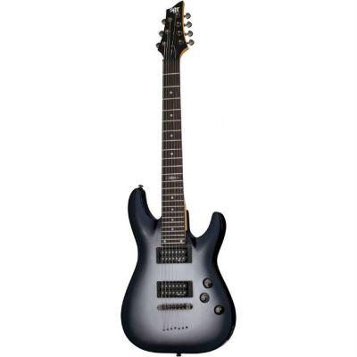 ������������� Schecter Guitar SGR C-7 SVB