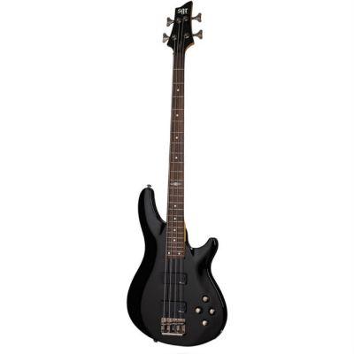 Бас-гитара Schecter Guitar SGR C-4 BASS BLK