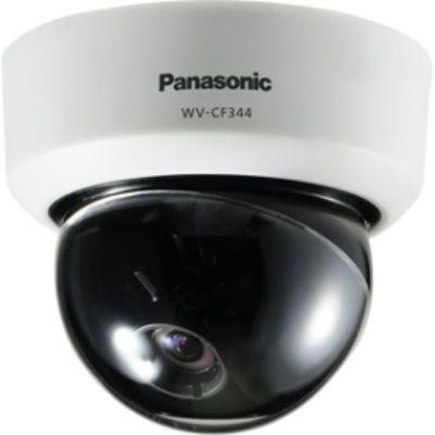 Камера видеонаблюдения Panasonic WV-CF344E