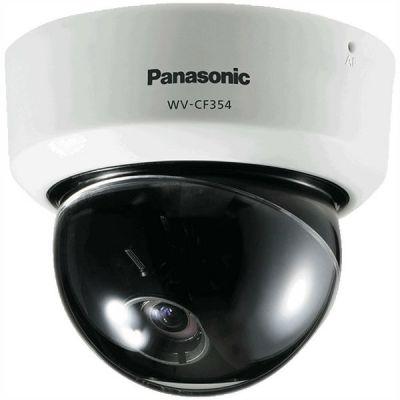Камера видеонаблюдения Panasonic WV-CF354E