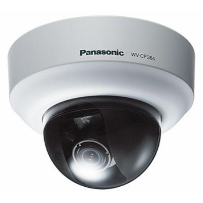 Камера видеонаблюдения Panasonic WV-CF364
