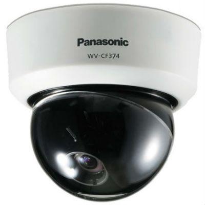 Камера видеонаблюдения Panasonic WV-CF374E