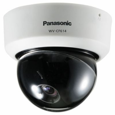 Камера видеонаблюдения Panasonic WV-CF614E