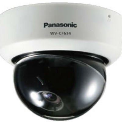 ������ ��������������� Panasonic WV-CF634E