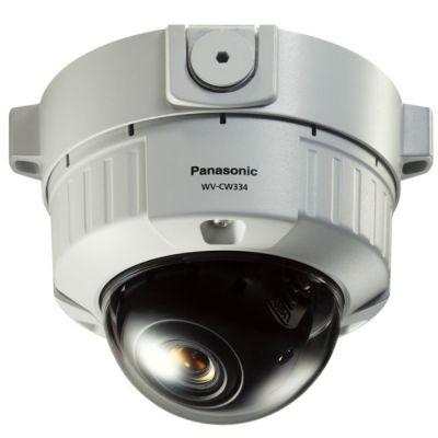 ������ ��������������� Panasonic WV-CW334S