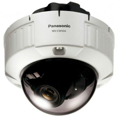 Камера видеонаблюдения Panasonic WV-CW500S (WV-CW504S)