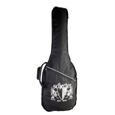 Электрогитара Schecter Guitar C-1 SGR LH BLK