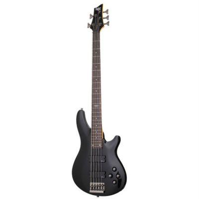 ���-������ Schecter Guitar C-5 SGR BASS BLK