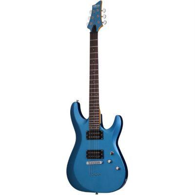 ������������� Schecter Guitar C-6 DELUXE SMLB