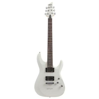 Электрогитара Schecter Guitar C-6 DELUXE SWHT