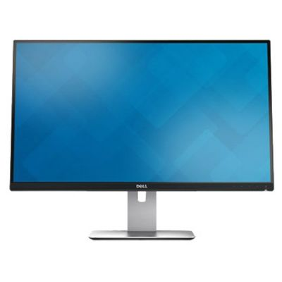 Монитор Dell UltraSharp U2715H 2715-0876
