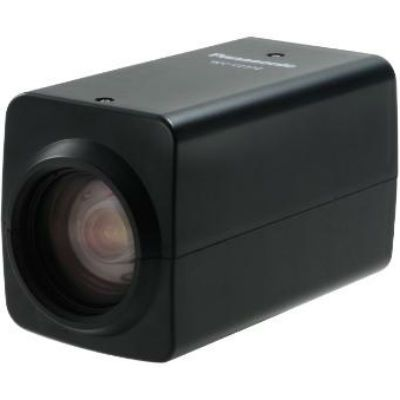 Камера видеонаблюдения Panasonic WV-CZ492E
