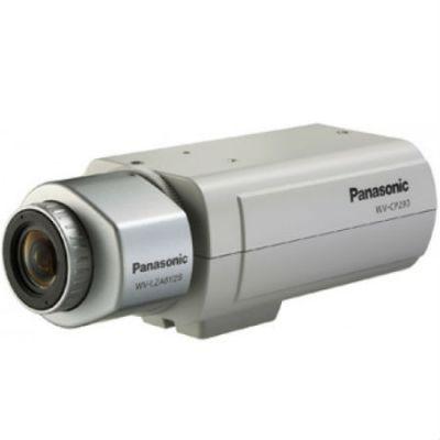 Камера видеонаблюдения Panasonic WV-CP294
