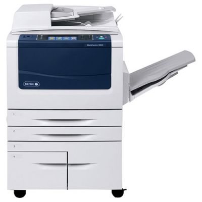 ��� Xerox WorkCentre 5845/5855 5801V_F