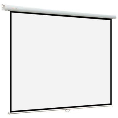 Экран ViewScreen Lotus (1:1) 213*213 (205*205) MW WLO-1105